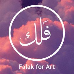 Falak4Art Bookmarks