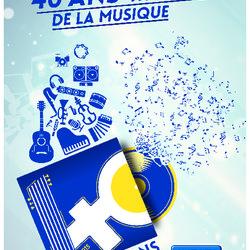 Flyer AliBaba Music