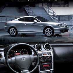Hyundai - 2005