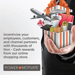 Social Media Posts - POWER2MOTIVATE