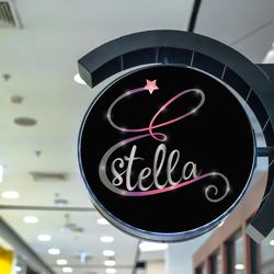 """برنامج الجمال """"ESTELLA"""""""