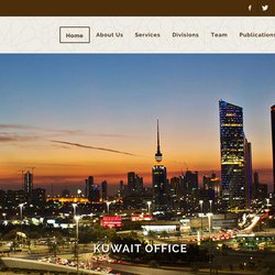 AL-TWAIJRI & PARTNERS LAW FIRM