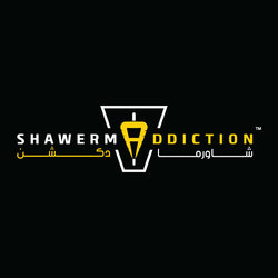 SHAWERMADDICTION Restaurant  logo