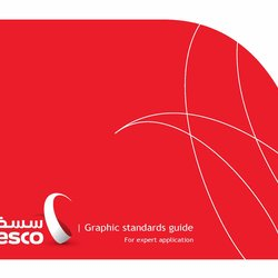 SESCO, Corporate Identity