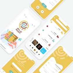 Ready App Arabic (Saudi Arabia)