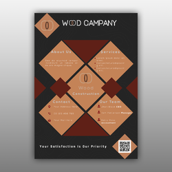 Wood Campany Design