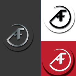 AGENCE FANCIARE logo désigne