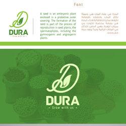 logo Dura for seeds