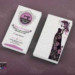 business card Tailor