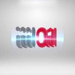 Intro for Shamna's TV programs