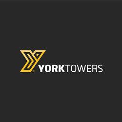 york towers   logo