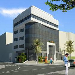 Immeuble de Bureau
