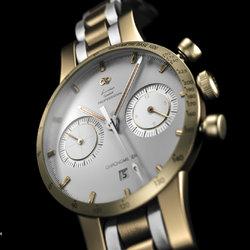 تصميم تلاثي الأبعاد لي ساعة