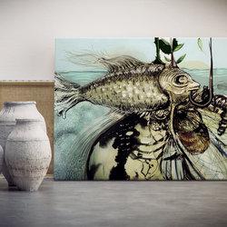 سمكة بلطي