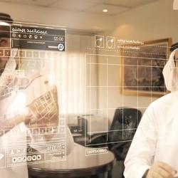 فيديو تعريفي لنظام الموظفين - بن لادن السعودية (2013)