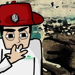 Cartoon - Rap maroc