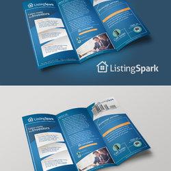 Listingspark (99 designs)