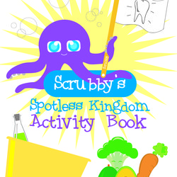Scrubby's Spotless Kingdom