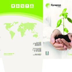 Porte Document Cynapsys