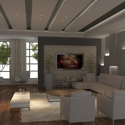 Design Concept for an interior design project