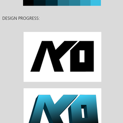 Ayo Logo Design