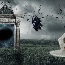ساعة الموت