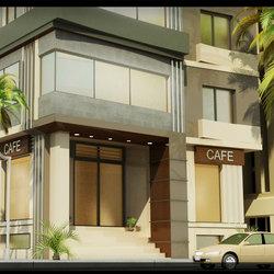 1 - exterior design