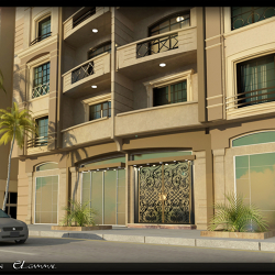 2 - exterior design