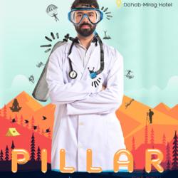 PILLAR Advertising Campaign