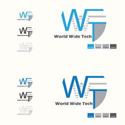 World Wide Tech - Logo