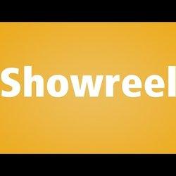 Toucan Showreel