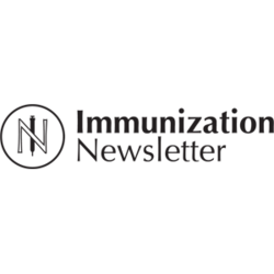 Logo: Immunization Newsletter Identity