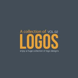 A Collection of Logos Vol 02