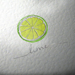 Lime: Logo creation & branding