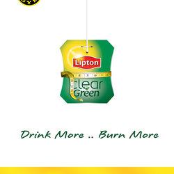 poster lipton
