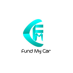 logo for an app to find you car