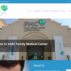 FMC Website