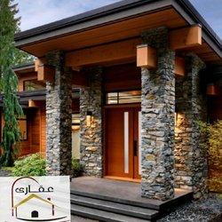 ديكورات اعمدة للمنازل والفلل  – شركة عقارى 01100448640