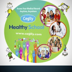 Ceglly online Medical records