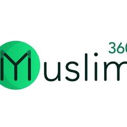 شعار تطبيقMuslim 360