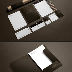 Interior Architect Corporate Branding
