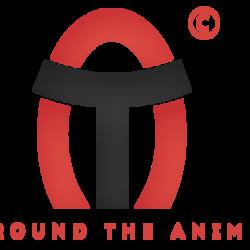 Aroung The Anime - LOGO -