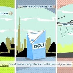 DCCI Mobile App