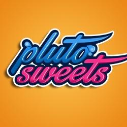 Pluto sweets
