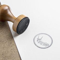 Hirolas Prints and Designs - Logo Design