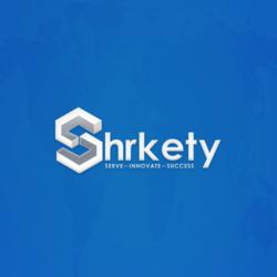 Shrkety Company Logo