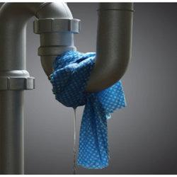 شركة كشف تسربات المياه بالرياض   ضفاف الخليج