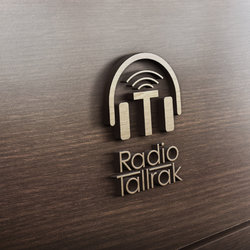 Radio Tallrak Logo