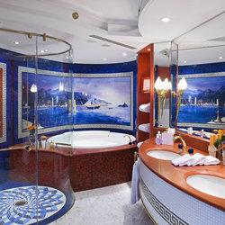 CAD/CAM Designer & CNC Programmer for Borj Al-Arab Hotel, Dubai, U.A.E