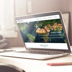 Tyma'a Website